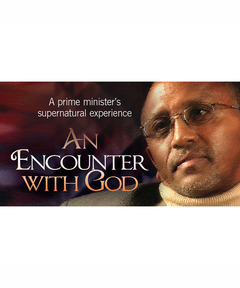 Lifetree Cafe - An Encounter With God: A Prime Minister's Supernatural Experience