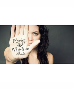 Lifetree Cafe - Blowing the Whistle on Abuse: One Courageous Teenage Girl Tells Her Story