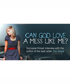 Lifetree Cafe - Can God Love a Mess Like Me?