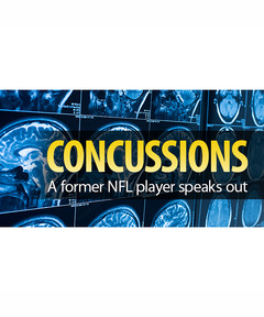 Lifetree Cafe - Concussions: A Former NFL Player Speaks Out