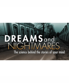 Lifetree Cafe - Dreams and Nightmares: The Science Behind the Stories of Your Mind
