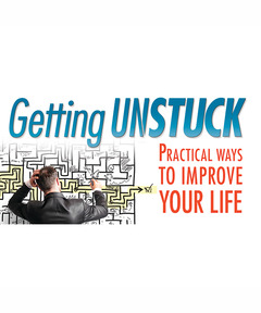 Lifetree Cafe - Getting Unstuck: Practical Ways to Improve Your Life