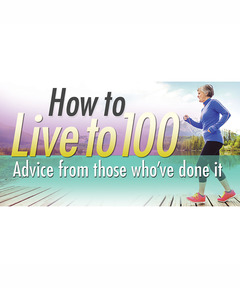 Lifetree Cafe - How to Live to 100: Advice from Those Who've Done It