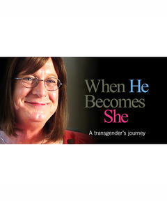 Lifetree Cafe - When He Becomes She: A Transgender's Journey