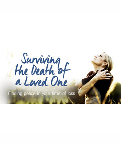 Lifetree Cafe - Surviving the Death of a Loved One: Finding Peace in Your Time of Loss