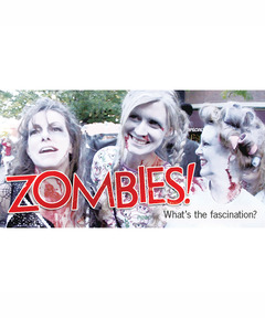 Lifetree Cafe - Zombies!: What's the Fascination?
