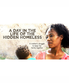 Lifetree Cafe - A Day in the Life of the Hidden Homeless: A Mother's Struggle to Keep her Family Together