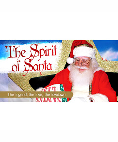 Lifetree Cafe - The Spirit of Santa: The Legend, the Love, the Lowdown