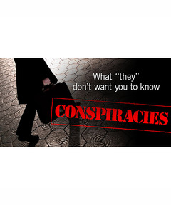 Lifetree Cafe - Conspiracies: What