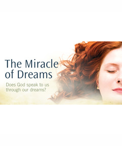 Lifetree Cafe - The Miracle of Dreams: Does God Speak to Us Through Our Dreams?
