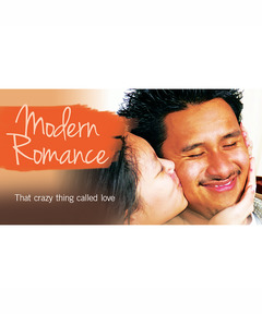 Lifetree Cafe - Modern Romance: That Crazy Thing Called Love