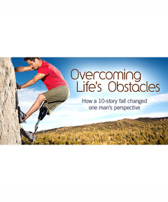 Lifetree Cafe - Overcoming Life's Obstacles: How a 10-Story Fall Changed One Man's Perspective