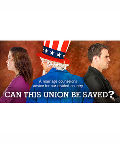 Lifetree Cafe - Can This Union Be Saved: A Marriage Counselor's Advice for Our Divided Country