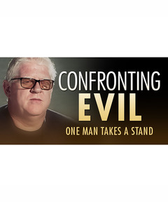 Lifetree Cafe - Confronting Evil: One Man Takes a Stand