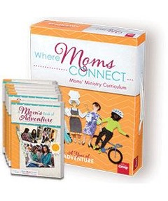 Where Moms Connect: A Year of Adventure Bundle