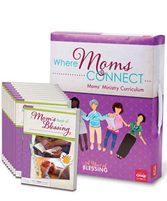Where Moms Connect: A Year of Blessing Bundle