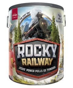 Rocky Railway VBS Ultimate Starter Kit