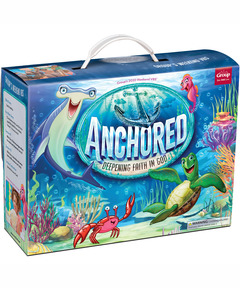 Anchored Weekend VBS Starter Kit